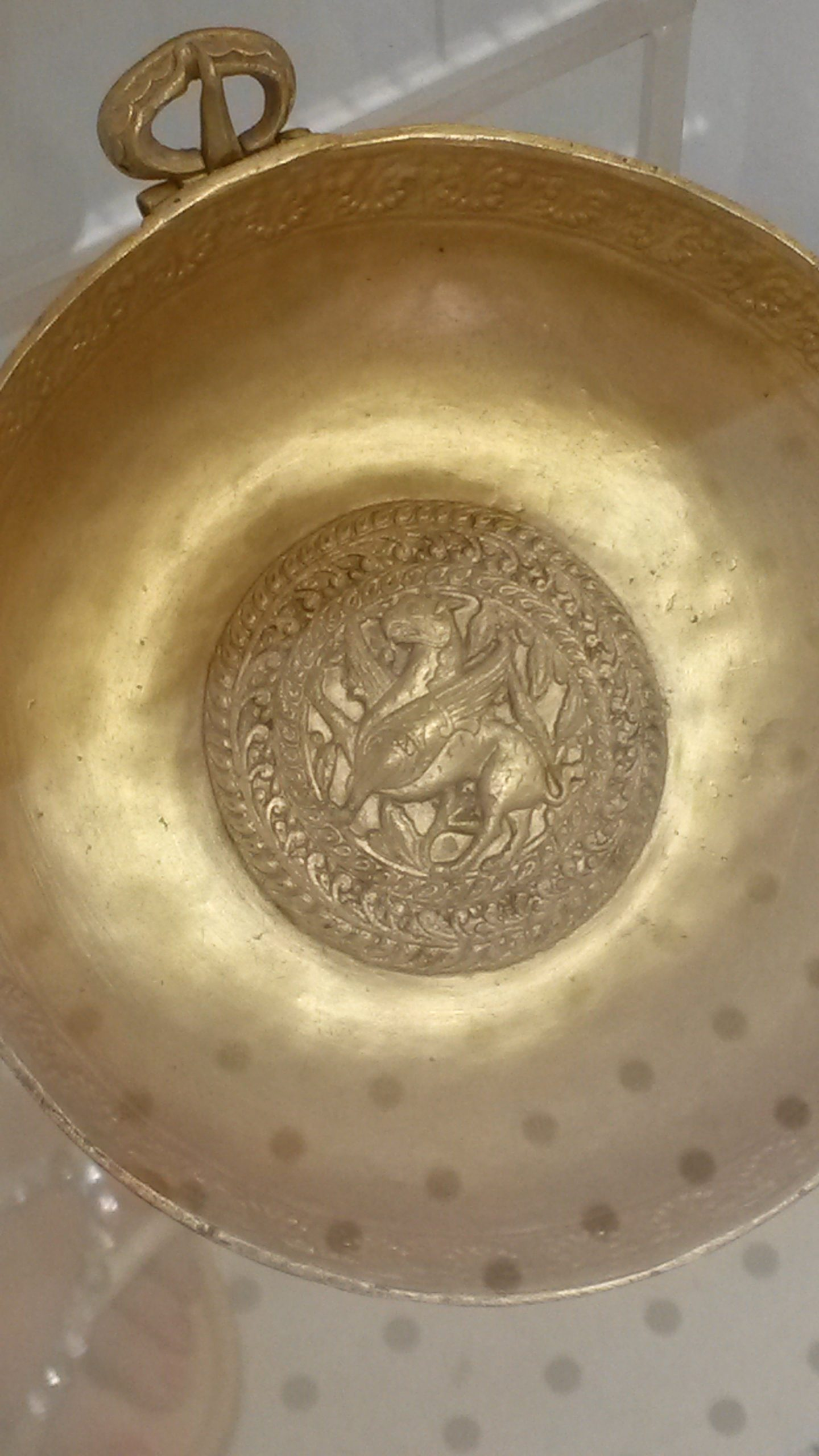 Артефакт открит на територията на Плиска