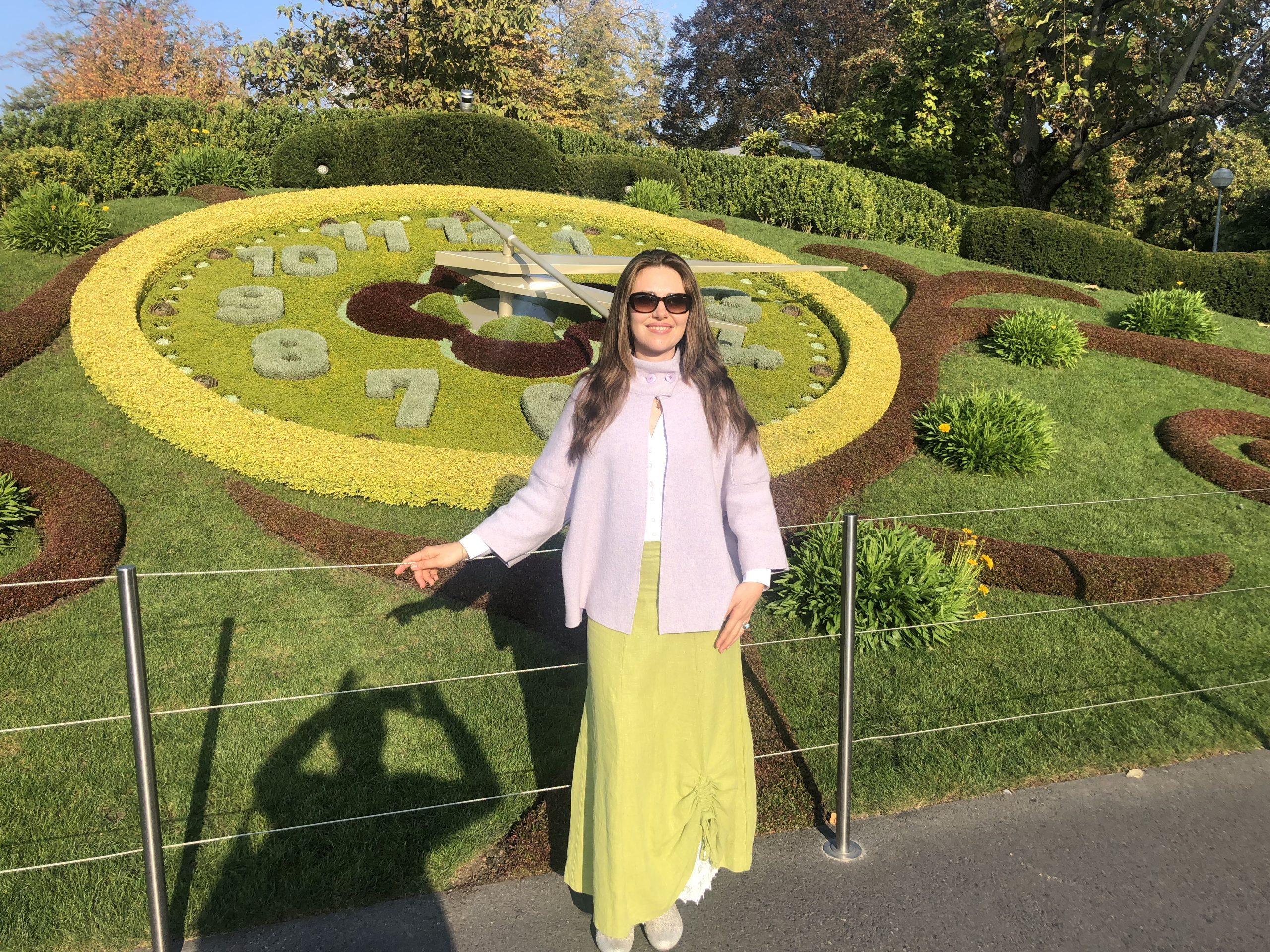 Женева – Швейцария