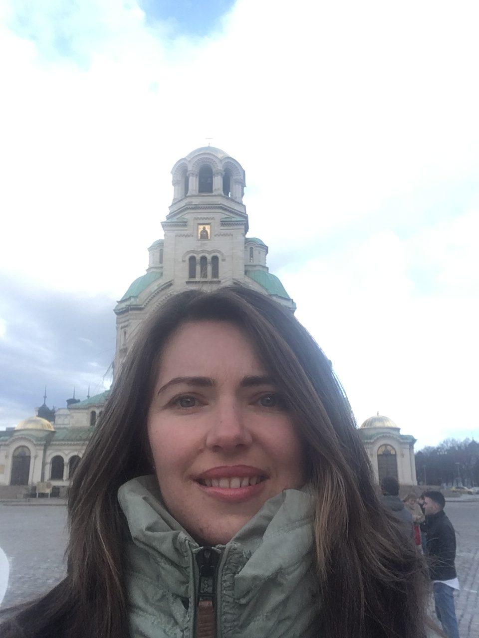 Свети Александър Невски в София