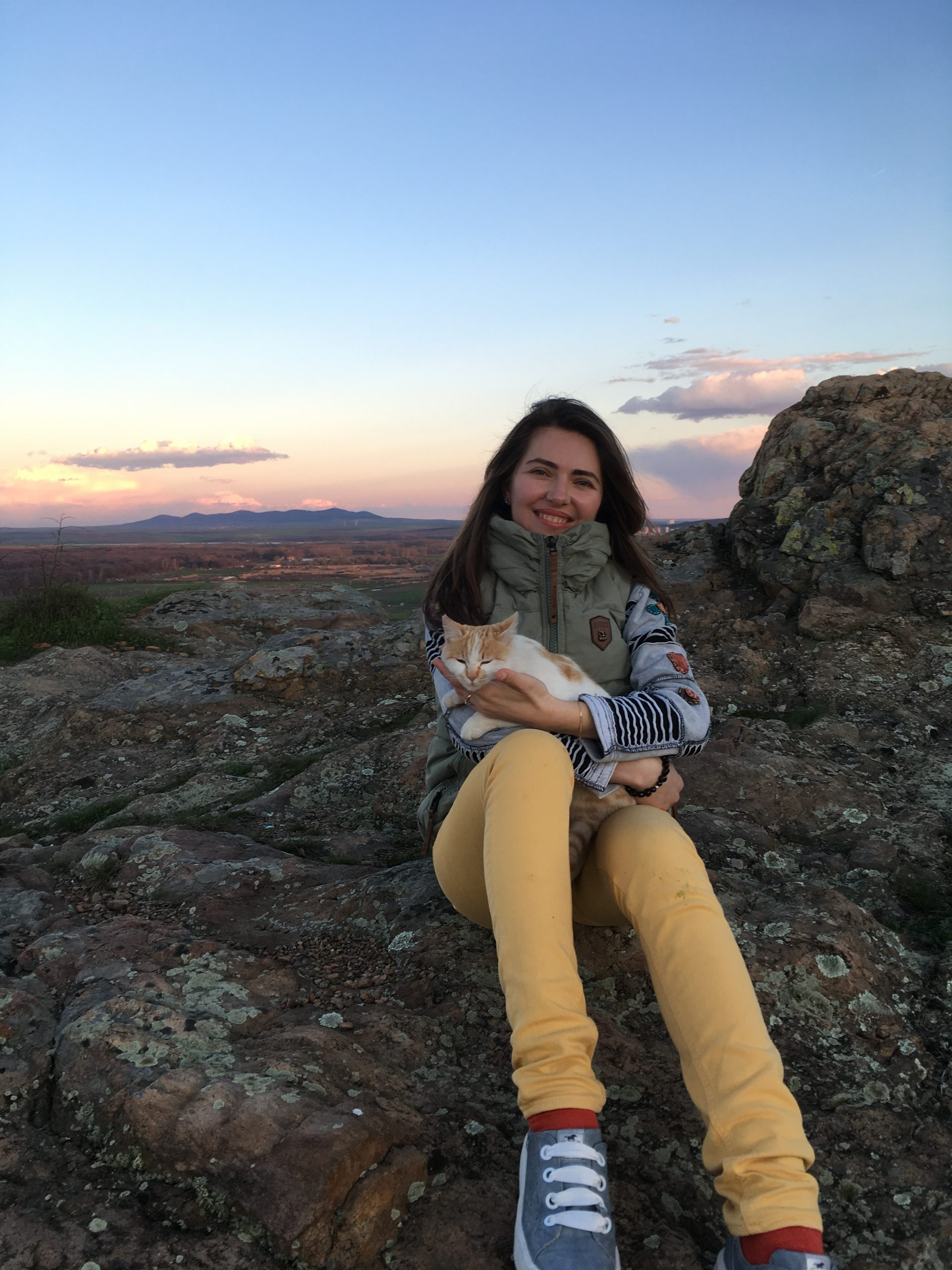 Биоенергийна среща на Зайчи връх – Кабиле