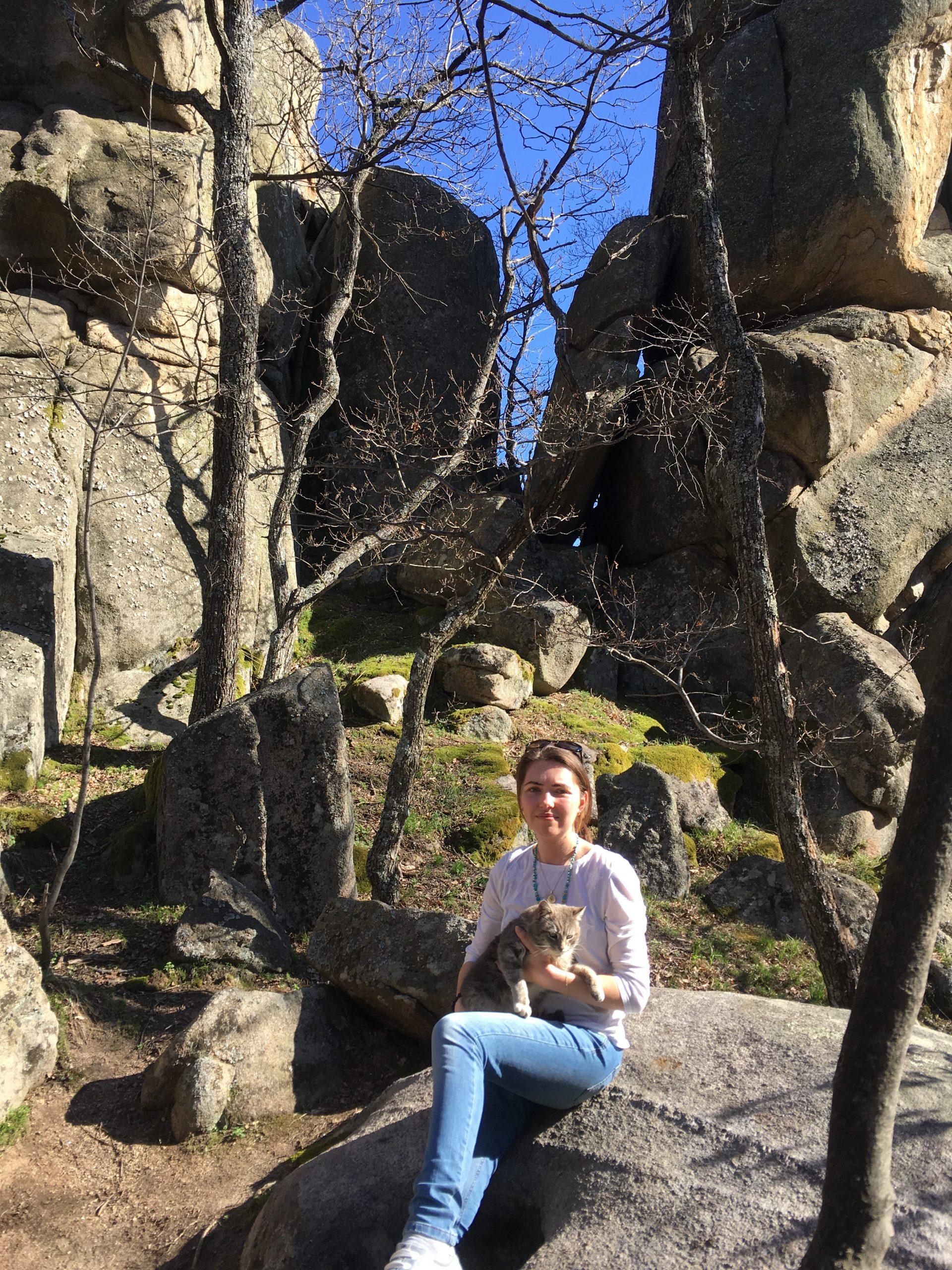 Биоенергийна среща на Тракийско Светилище в Средна гора