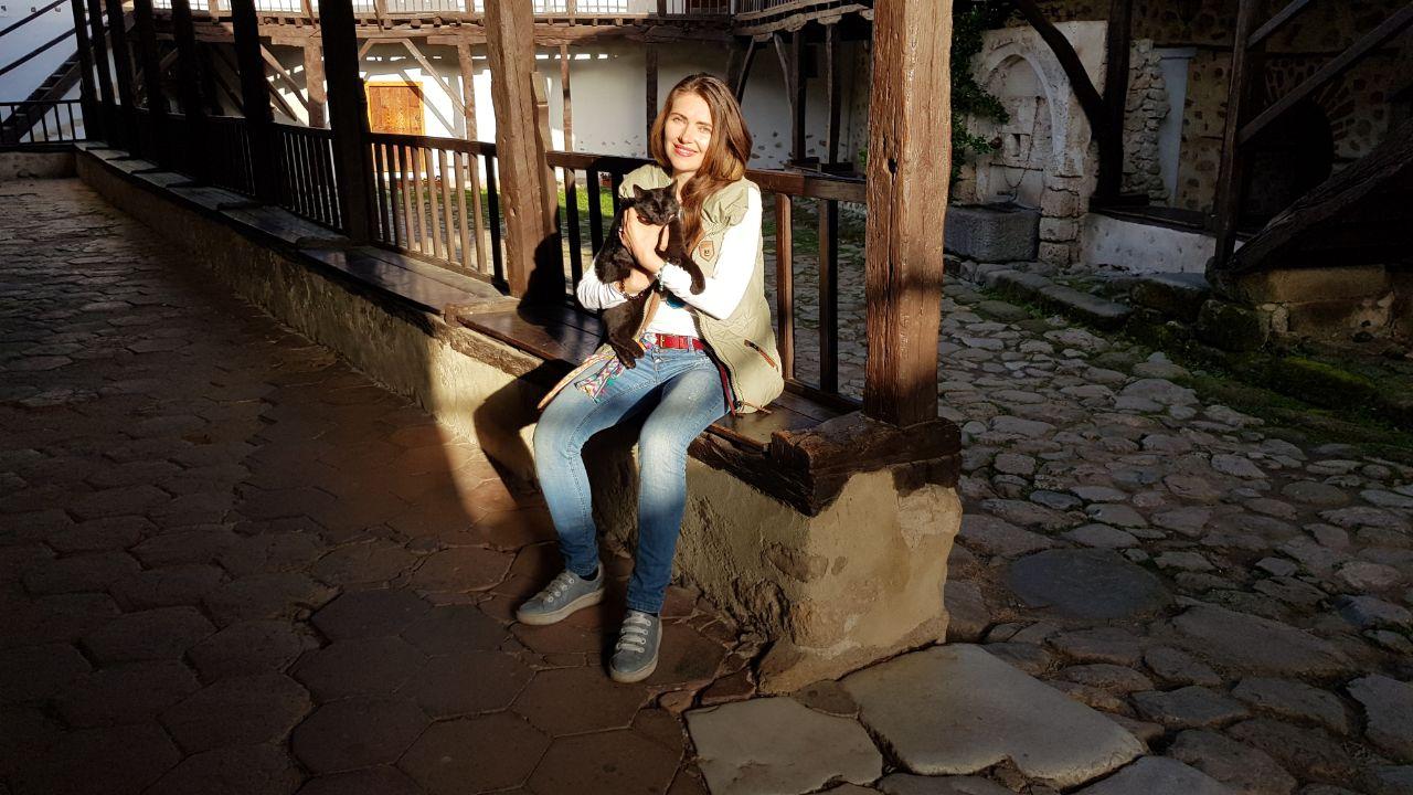 Биоенергийна среща в Роженския манастир