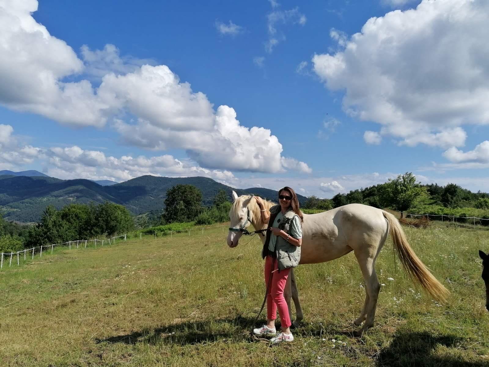 Тракийско светилище в Родопите