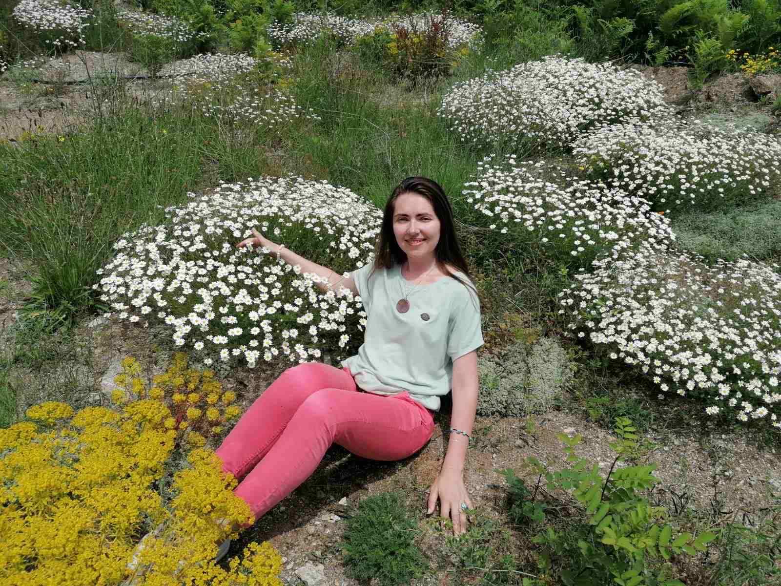 Билкова градина в Родопите