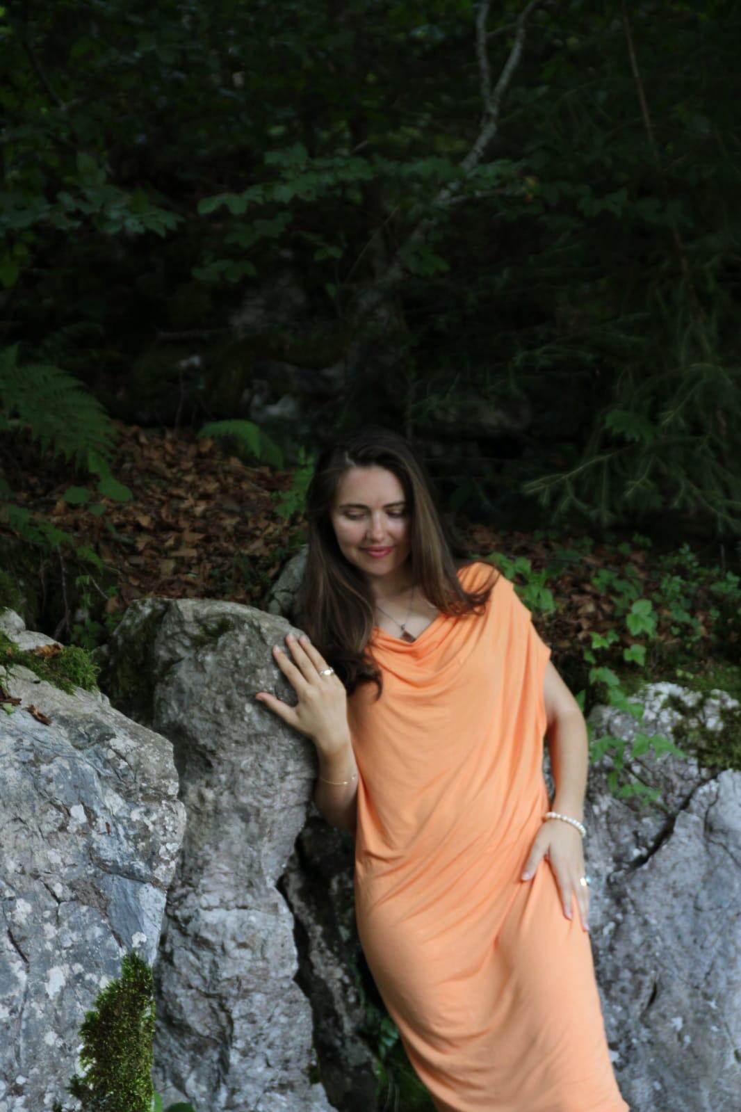 Древно светилище в Алпите
